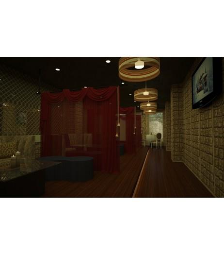 Maya Lounge
