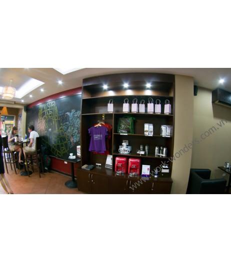 Cafe Joma