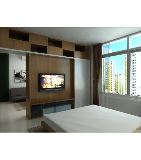 Yangon Star City Apartment