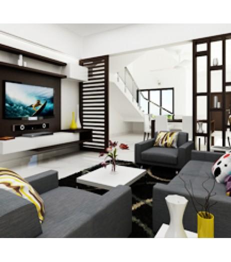Biệt thự Mr Quang - Quận 2