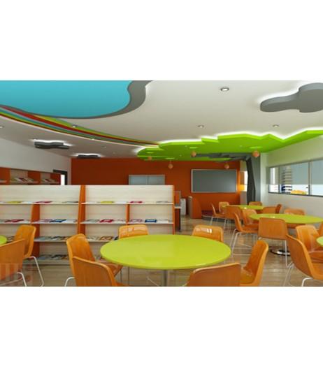 Trường học Pegasus - Đà Nẵng